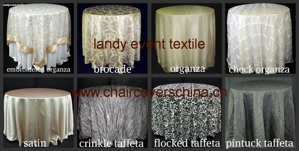 Table Cloth Products